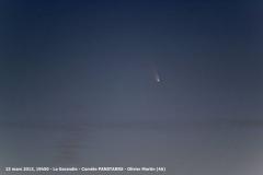 PANSTARRS-MARS-201312