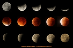 Eclipse-Finale